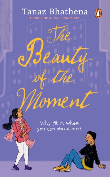 the beauty of the moment_prhi cover